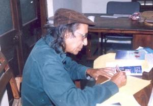 Simon Nawagaththegama